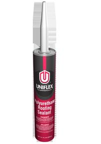 Polyurethane Roofing Sealant Uniflex Roof